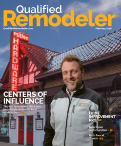 Qualified Remodeler magazine